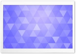 Purple Abstract Geometric...