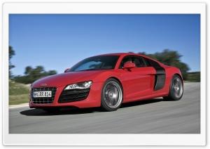 Audi R8 V10 Car 9