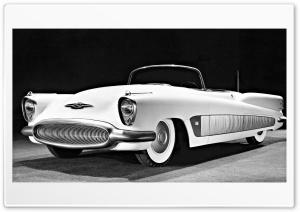 1951 Buick XP 300 Concept