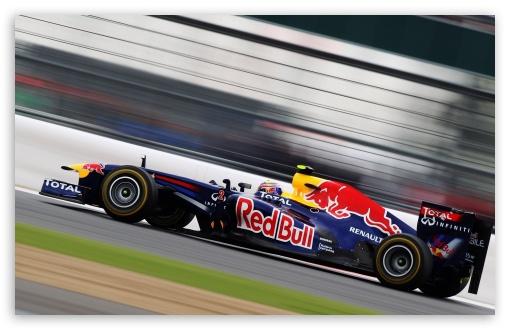 Download Red Bull Racing UltraHD Wallpaper