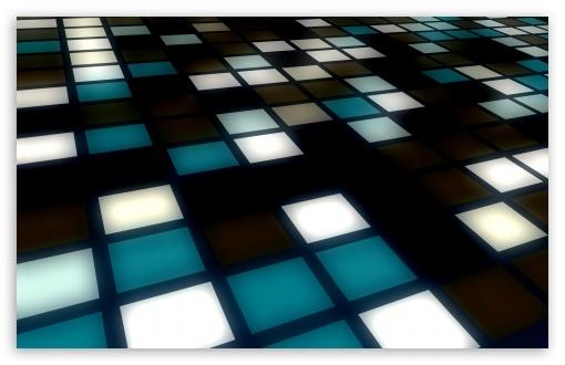 Download Disco Lights UltraHD Wallpaper