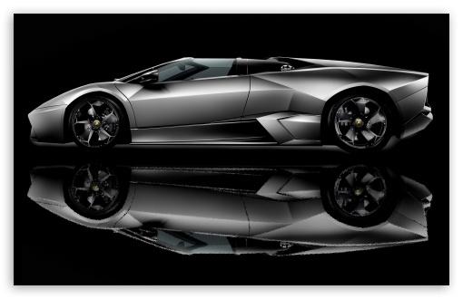 Download Lamborghini Reventon Roadster UltraHD Wallpaper