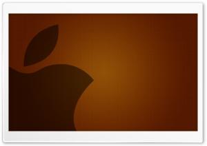 Art Style Apple Logo