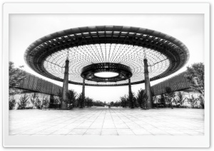 Beijing Architecture Black...