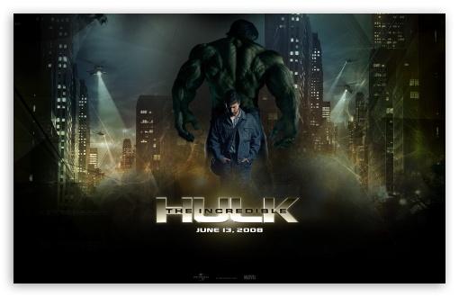 Download The Incredible Hulk 2 UltraHD Wallpaper