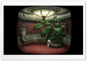 Elevator, Machinarium Game