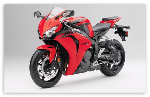 Download Honda CBR1000RR UltraHD Wallpaper