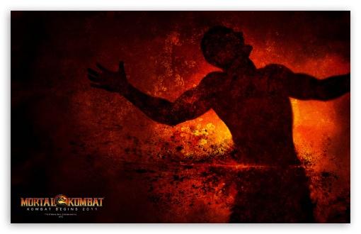 Download Mortal Kombat 2011 UltraHD Wallpaper