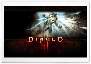 Diablo III Game