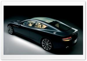 Aston Martin Car 2