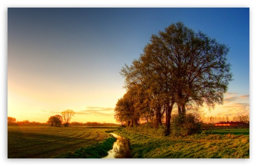 Download Nature Landscape 12 UltraHD Wallpaper