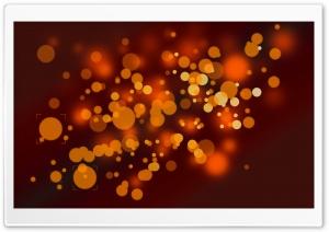 Orange Spots