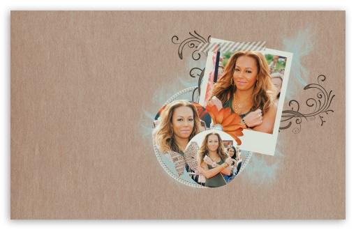 Download Melanie Brown UltraHD Wallpaper