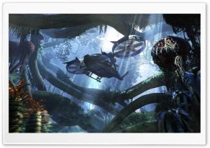 Avatar 3D 2009 Game Screenshot 4