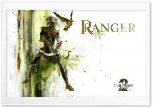 GW2 Ranger