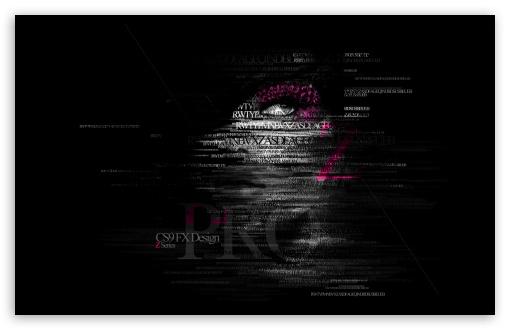 Download Typography - Z Series -2 UltraHD Wallpaper
