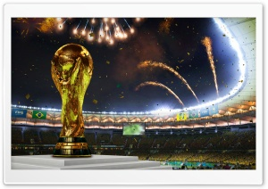 2014 20th FIFA World Cup
