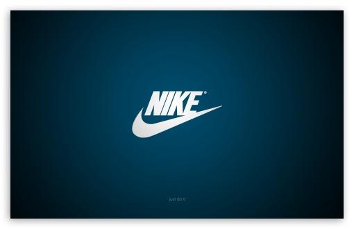 Download Nike UltraHD Wallpaper