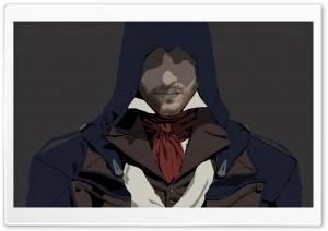 Assassins Creed Vector