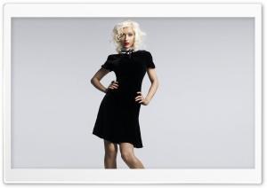Christina Aguilera Celebrity