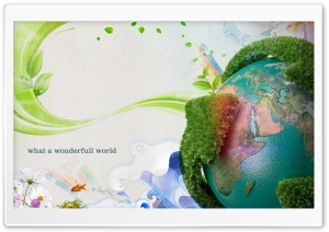 Wanderfull World