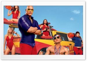 Baywatch 2017 Movie