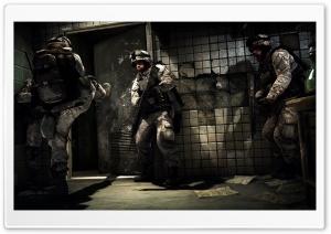 Battlefield 3 Soldiers