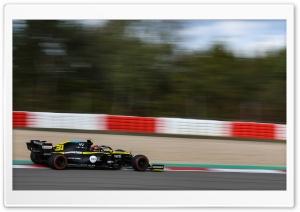 2020 Eifel GP - Esteban Ocon...