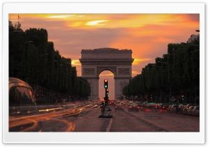 Paris  Champs-Elyses
