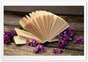 Open Book Macro