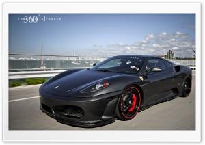 Ferrari Sport Car 3
