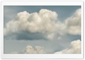 Sad Clouds
