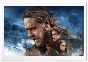 Noah 2014 Film
