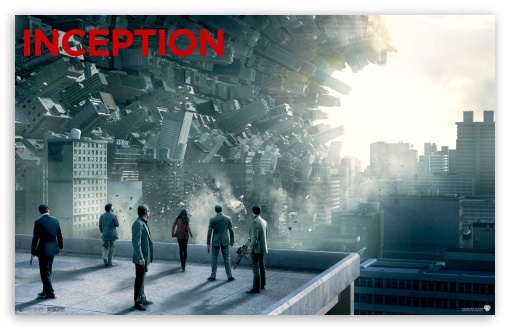 Download Inception UltraHD Wallpaper