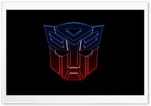 Transformers Autobots Logo...
