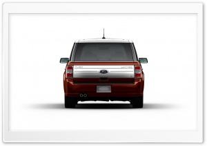 Ford Flex Limited Car 1