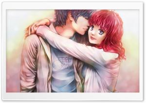 Lovers Anime