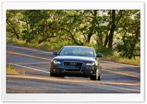 Audi A4 3.2 Quattro Sedan Us...