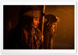 Pirates Of The Caribbean On...