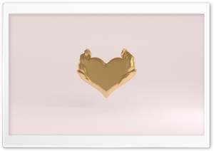 Golden Heart  Jova