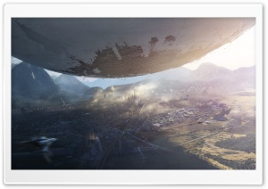 Destiny, Travelers Vale