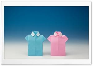 Origami Shirts