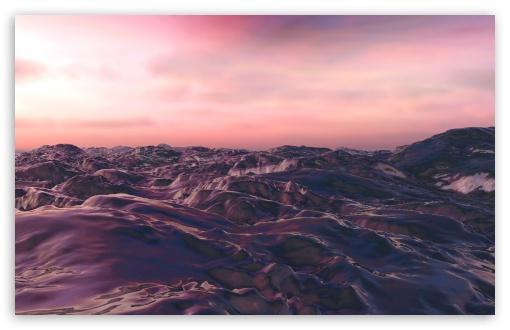 Download Stormy Ocean Mystery UltraHD Wallpaper