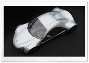 3D Cars 8