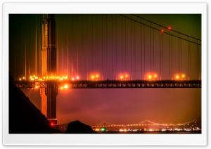Bridges In Los Angeles