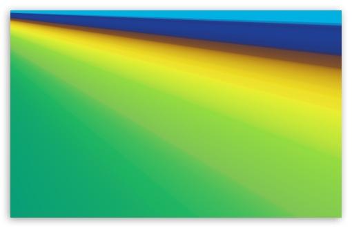 Download Perspective Horizon UltraHD Wallpaper