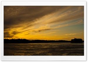 Dramatic Sky, Littoinen,...