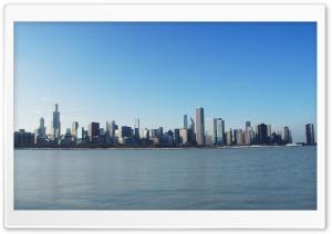 Chicago Daylight