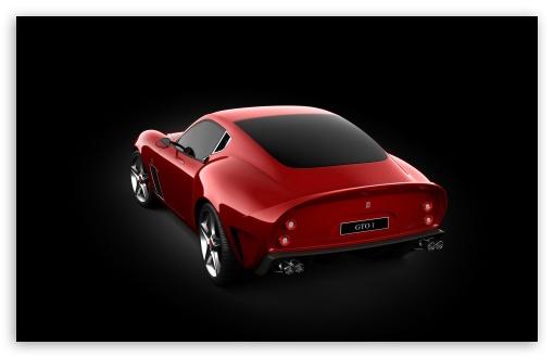 Download Ferrari Sport Car 32 UltraHD Wallpaper