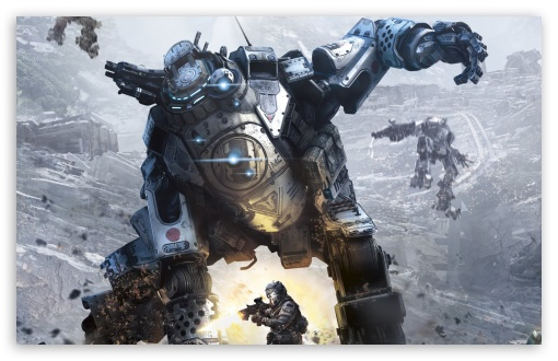 Download Titanfall Collector's Edition UltraHD Wallpaper